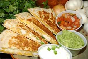 quesadillas-mexicanas