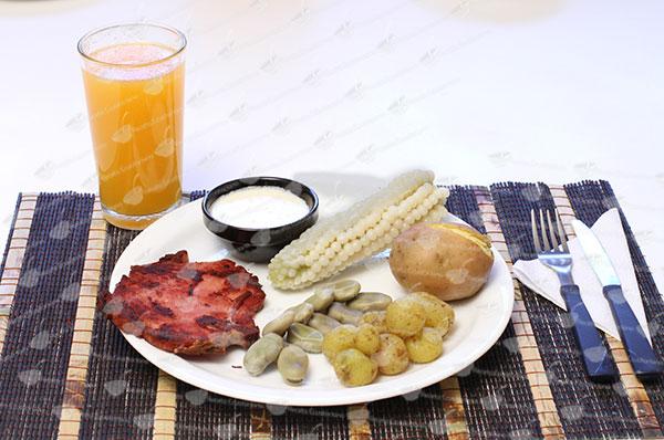 Comida-Típica-de-la-Sierra